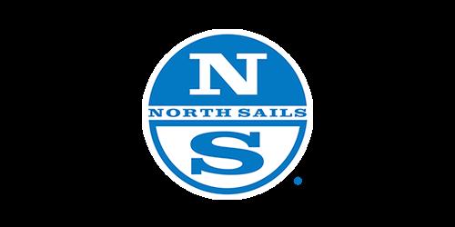 vortex partner north sails logo